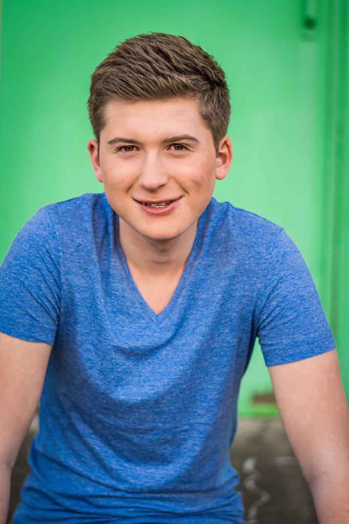 Alexander Heinen